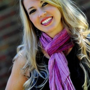 Trisha Oden